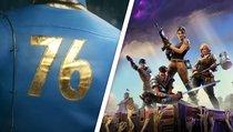 Battle Royale sorgt weiter für Aufsehen, Fallout für Überraschungen