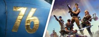 Highlights der Woche: Battle Royale sorgt weiter für Aufsehen, Fallout für Überraschungen