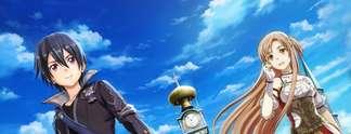 Sword Art Online - Hollow Realization: Die Saga soll im Herbst weitergehen