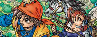 Dragon Quest 7 und 8 kommen nach Europa auf dem 3DS