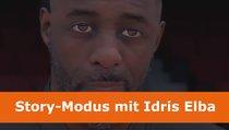 Meine Karriere mit Idris Elba und LeBron James