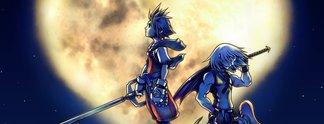 Kolumnen: Ist Kingdom Hearts 2 ein schlechtes Vorbild für Teil 3?