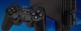 Sony: Die PlayStation 2 ist jetzt endgültig tot