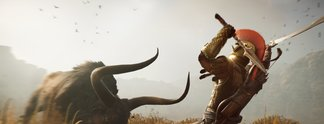 Assassin's Creed - Odyssey: 9,99 Euro-Aktion mit exklusiver Edition bei Gamestop