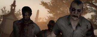"""""""Left 4 Dead""""-Entwickler kündigen neues Zombie-Spiel an"""