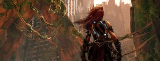 Darksiders 3: Veröffentlichung bestätigt und absurde Special Editions angekündigt