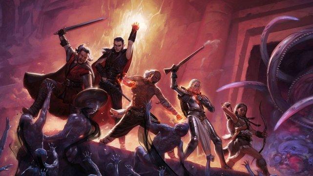 Epic verschenkt 3 PC-Spiele