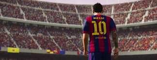Fifa 16: Demoversion für Probe-Kick verfügbar