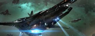 Star Citizen: Bald könnt ihr neue Himmelskörper erobern