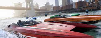 The Crew 2: Auto-, Boot- und Flugzeugrennen im E3-Enthüllungstrailer