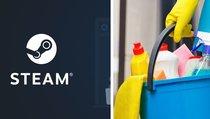 Steam belohnt Spieler fürs Zocken