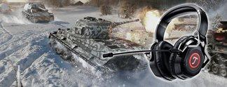Welt der Panzer kv-1s Matchmaking