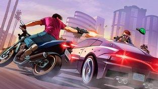GTA 6: Noch in weiter Ferne?