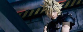 Final Fantasy 7 - Remake: Team von Kingdom Hearts 3 hilft aus