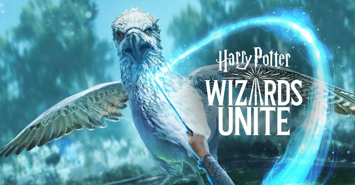 Harry Potter - Wizards Unite legt wesentlich schlechterern Start als Pokémon Go hin