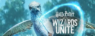 Harry Potter - Wizards Unite: Schlechterer Start als Pokémon Go