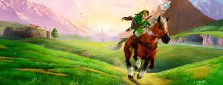 Specials: Zelda - Ocarina of Time: Die beindruckendsten Speedruns mit Link