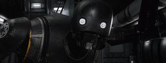 Panorama: Star Wars - Secrets of the Empire: Virtual Reality hautnah in der Spielhalle erleben