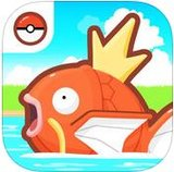 Pokémon - Karpador Jump