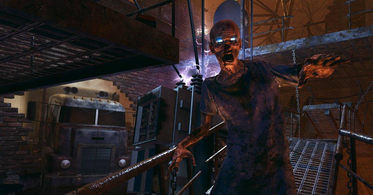 """Call of Duty""-Fan startet Werbefeldzug für Map-Remaster"