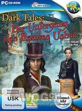 Dark Tales - Der Untergang des Hauses Usher