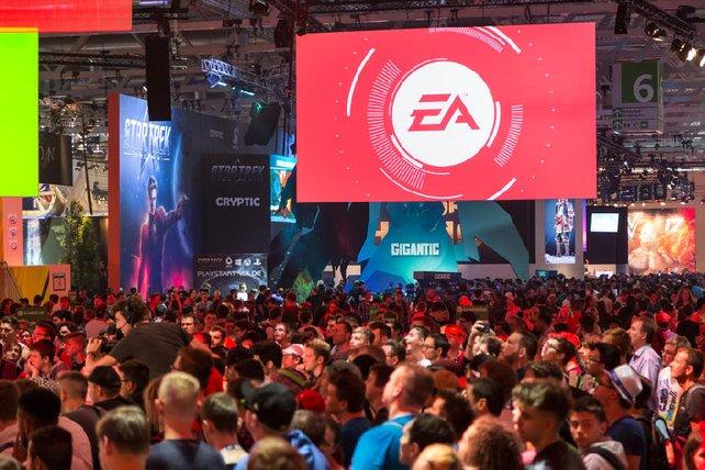 Wenn so viele Menschen das gleiche Spiel anzocken wollen, sind stundenlange Wartezeiten vorprogrammiert.