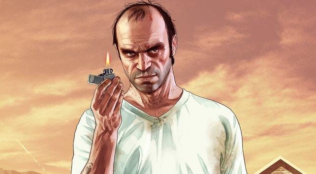 9 Fragen: Zeigt, dass ihr das Zeug zum GTA-Meister habt.