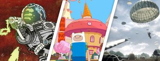 Neuerscheinungen: Diese Spiele könnt ihr ab Kalenderwoche 29 spielen