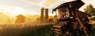 Landwirtschafts-Simulator 19: Beliebtes Farming-Game erscheint im November