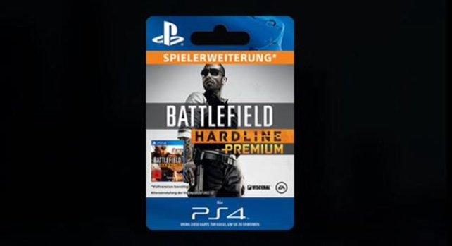 Battlefield Hardline gehört für Freunde des Spiels schon fast zum guten Ton.