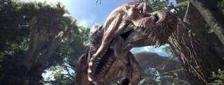 Specials: Monster Hunter World: Beta kassiert viel Lob, aber auch Kritik