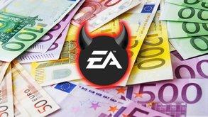 Wenn EA stur bleibt, sind jede Woche 500.000 Euro fällig