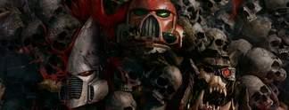 Vorschauen: Warhammer 40.000 - Dawn of War 3: Der Krieg kann kommen