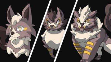 <span>Nexomon: Extinction |</span> Alle neun Starter und ihre Evolutionen