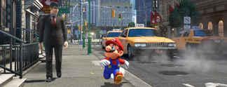 Super Mario Odyssey: Das Spiel ist angeblich schon fast fertig und bereit zur Veröffentlichung