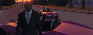 Dank Modifikation: GTA 5 und Vice City verschmelzen