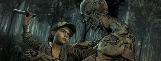 The Walking Dead: Letzte Episoden exklusiv auf Epic Games Store