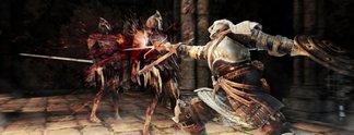 Dark Souls 2: Neuer Weltrekord aufgestellt