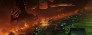 Vorschauen: World of Tanks Generals: Jetzt mit Panzern gratis Kartenspielen