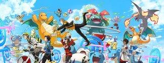 Pokémon Go: Niantic wirbt für ein umweltbewussteres Leben