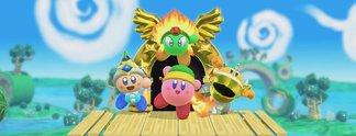 Kirby Star Allies: Von Liebe und Beliebigkeit