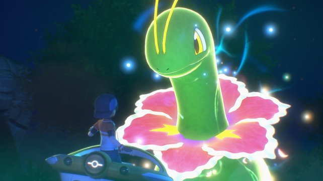 New Pokémon Snap: Gameplay-Trailer zeigt euch tolle Features.