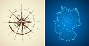 Wir erraten aus welchem Teil von Deutschland ihr kommt, anhand der Spiele die ihr zockt