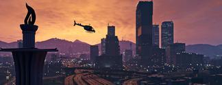 """Electronic Arts macht auf GTA: Künftig ebenfalls """"Open World""""-Spiele geplant"""