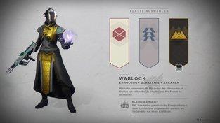 Taktiken: So spielt sich der Warlock