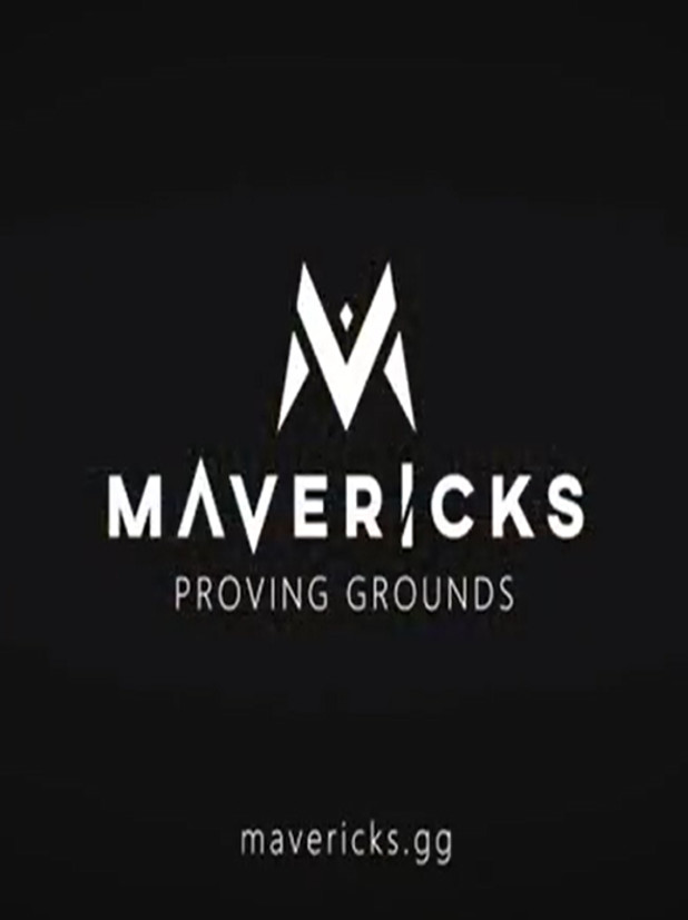 Mavericks - Proving Grounds