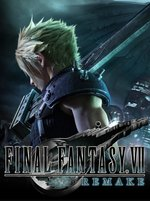 Final Fantasy 7: Remake