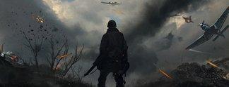 Weiterer WW2-Shooter erscheint nächstes Jahr