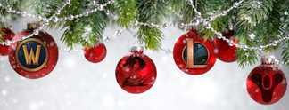 Specials: Virtuelle Weihnachten: Wie und warum feiern Hüter, Champions, Horde und Allianz?