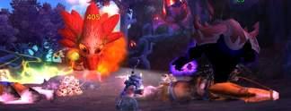 Vorschauen: World of Warcraft - Warlords of Draenor: Wenn Orcs in den Krieg ziehen